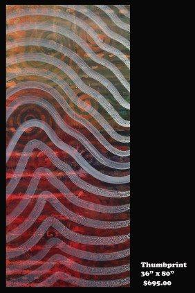 Thumbprint (Rich Walker)