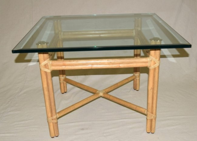 brass glass furniture 2