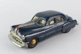 1950s Pontiac Promo Car