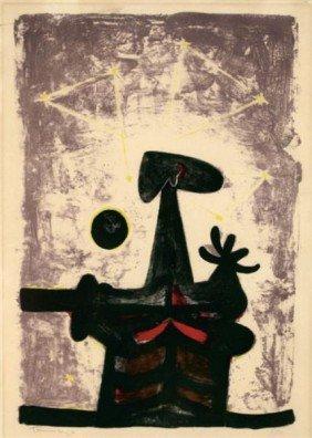 RUFINO TAMAYO, MEXICAN (1899-1991)