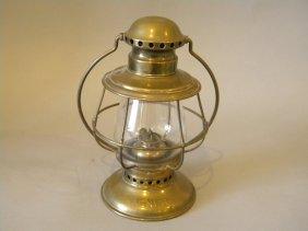 Wagner Railroad Lantern