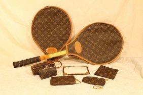 Louis Vuitton Miscellaneous Pieces