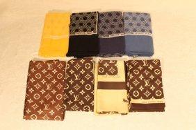 Louis Vuitton & Hermes Accessories