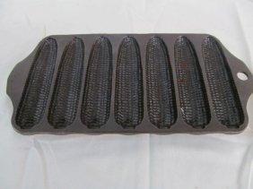 Vintage Griswold No 262 Crispy Stick Pan