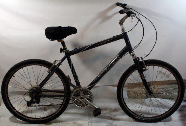 Bikes 10 Speed Navigator Trek img
