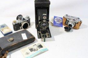 Old Camera Lot