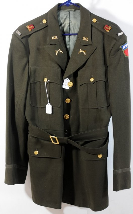 Korean War Uniform 20