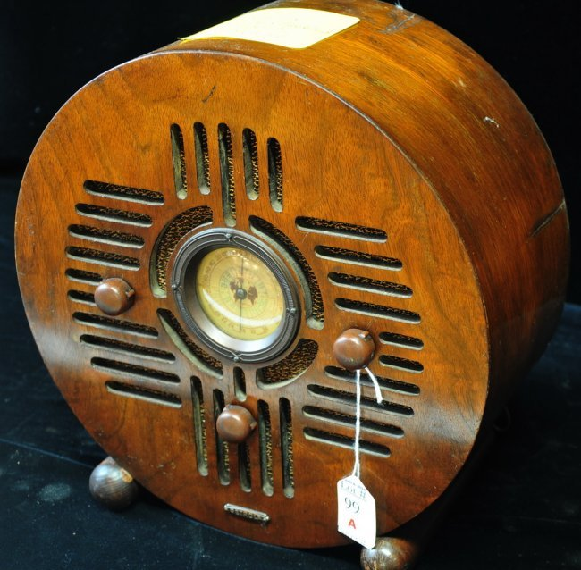 Most Sought After Antiques: Antique Radio Forums • View Topic