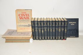 Readers Collection Of Civil War History Books