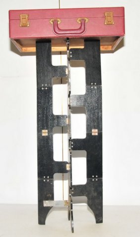 Oldsmobile Suitcase Modified Magic Prop