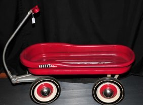 Vintage Murray Deluxe Wagon