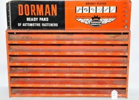 Dorman Auto Parts Display 23x19