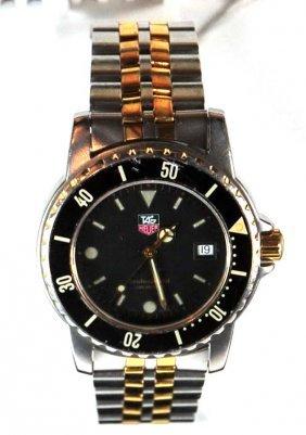 Tag Heuer Professional 200 Meters Wrist Watch