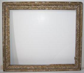 English 18th C. Lely Style Frame.