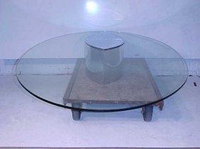 Fontana Cocktail Table