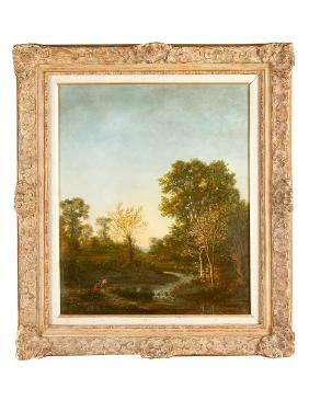 Lucien Mengaud (1804-1877)