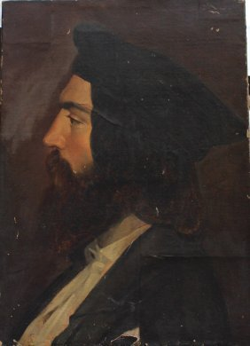 Friedrich Von Amerling (friedrich Ritter Von Amerling