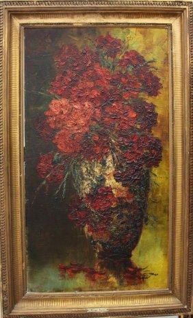 Olga Wisinger-florian (1844-1926)-attributed, Large