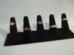 5 Nice Rings