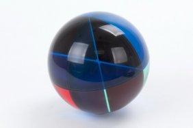 Vasa Velizar Mihich: Sphere