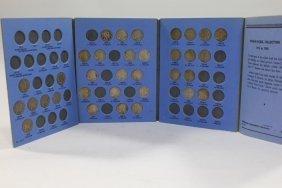 Buffalo Nickel Collection