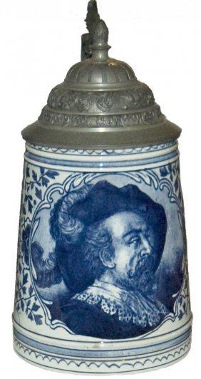 Royal Bonn Cavalier Stein