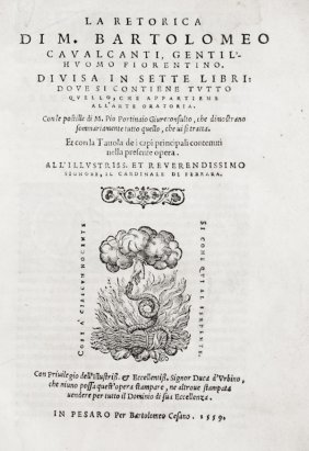 Cavalcanti Bartolomeo