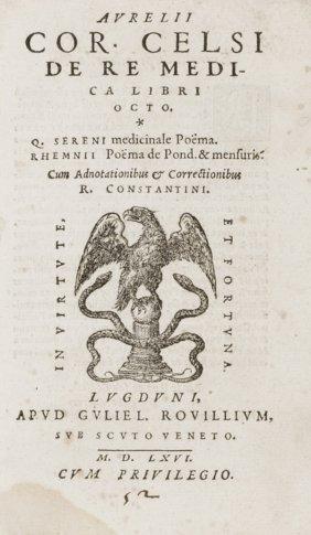 Celsus Aurelius Cornelius