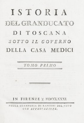 Galluzzi Iacopo Riguccio