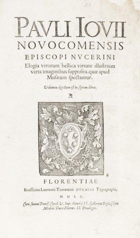 Giovio Paolo