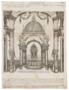 Anonimo Toscano Fine XVI-inizio XVII Secolo