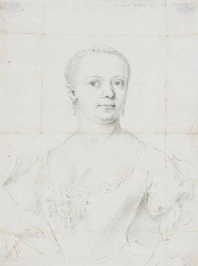 Bonito Giuseppe [attribuito A], Portraits