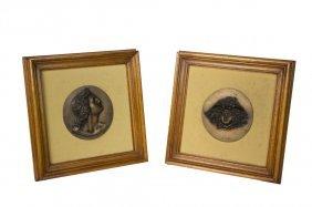 Gemito, Lotto Composto. Alessandro Magno. Medusa
