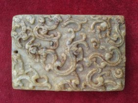 Tang Dynasty Double Side ( 9 Dragan Brand)