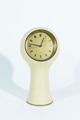 Angelo Mangiarotti Secticon Clock