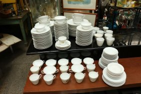 Grouping Of Rosenthal China