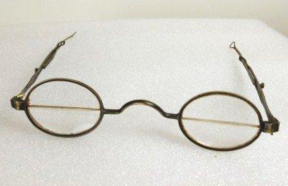 Franklin Reading Glasses