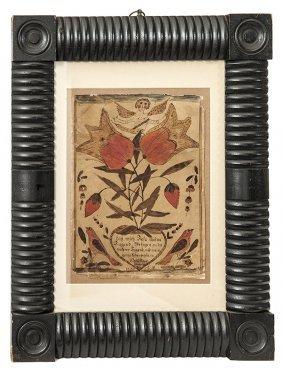 1830 Penn. Fraktur