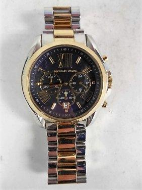 Michael Kors Man's Watch