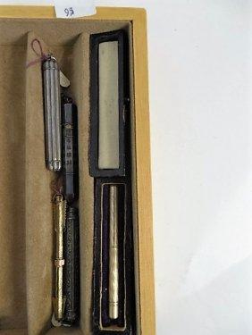 Lot 5pcs Mechanical Pencils