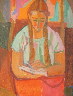Zygmunt Landau (1898Łódź - 1962 Pary&