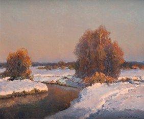 Wiktor Korecki (1890 Kamieniec Podolski - 1980 Mila