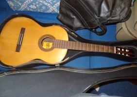 Bruno Ventura Guitar
