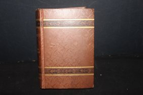 Zoroaster Written By F Marlon Crawford First Edition