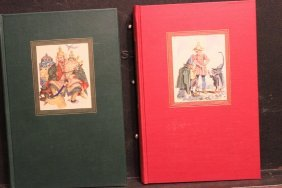 2 Children's Fairytales In Like New Condition