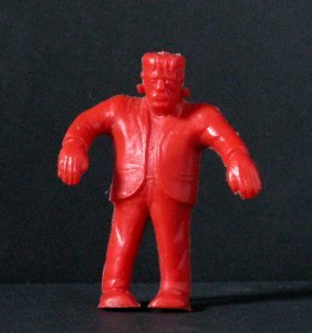 Palmer Frankenstein - Vintage 1960's Monster Toy Figure