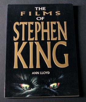 The Films Of Stephen King Deluxe Trade Paperback - St