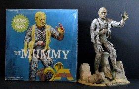 The Mummy - Aurora Glow-in-the-dark Classic Monster Kit