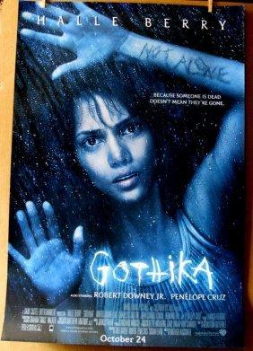 """Gothika - 2003 - One Sheet Movie Poster - 27""""x 40"""" -"""