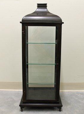 Lantern Style Display Cabinet